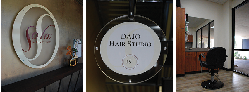 Dajo Hair Salon Studio